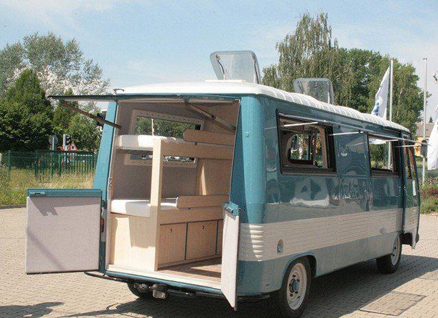 Wohnwagen Umbauen transporter lkw oder zum wohnwagen umbauen lassen die